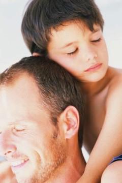 Fathers Divorce - Custody Matters