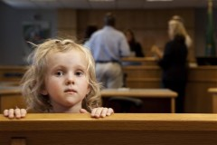 Divorce - California - Family Code section 217