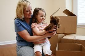 orange county divorce - moving with children