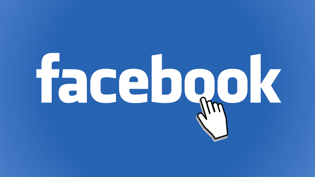 social media facebook during divorce
