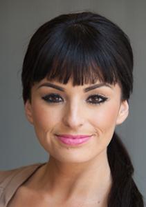 Vanesa Cobarrubias is a Legal Secretary Receptionist