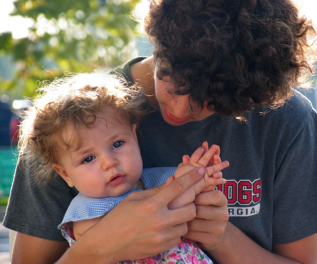 Child Custody Myths