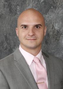 Andre Ausserresses - Associate Attorney