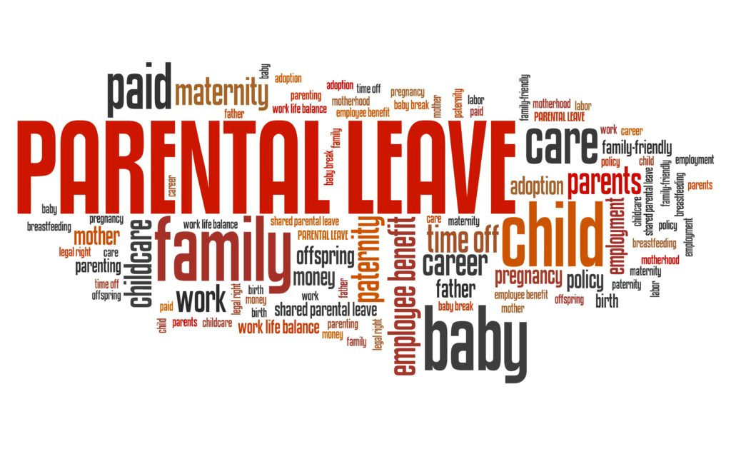 paternity leave benefits