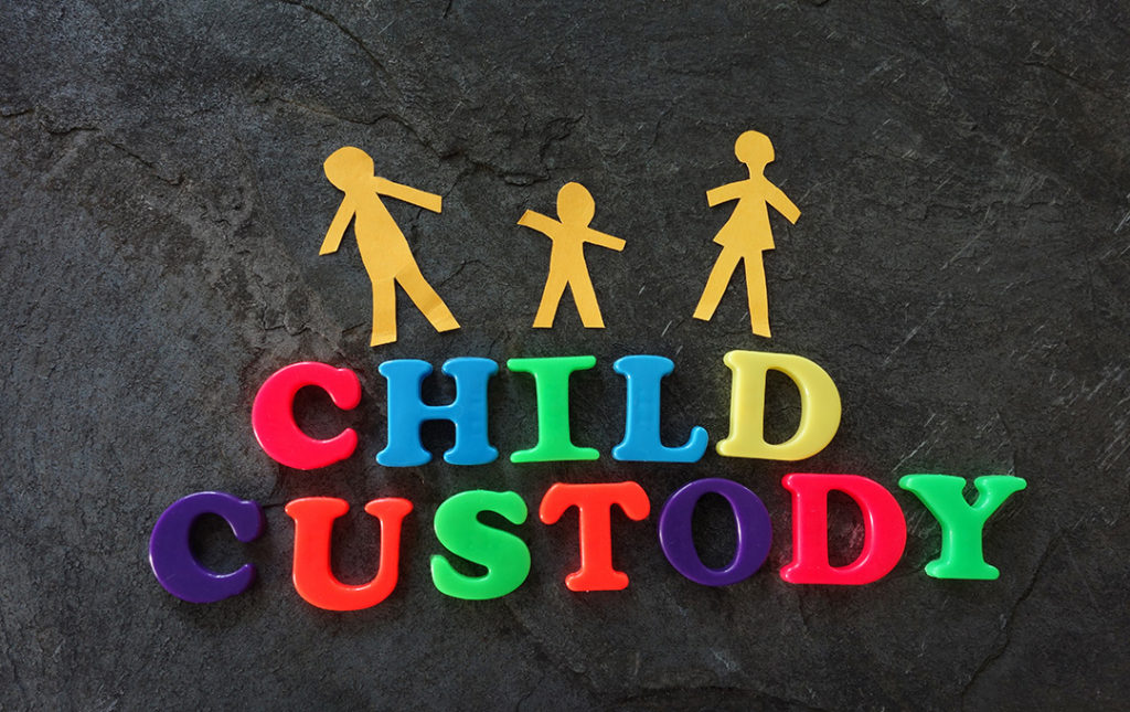 Child Custody Mistakes