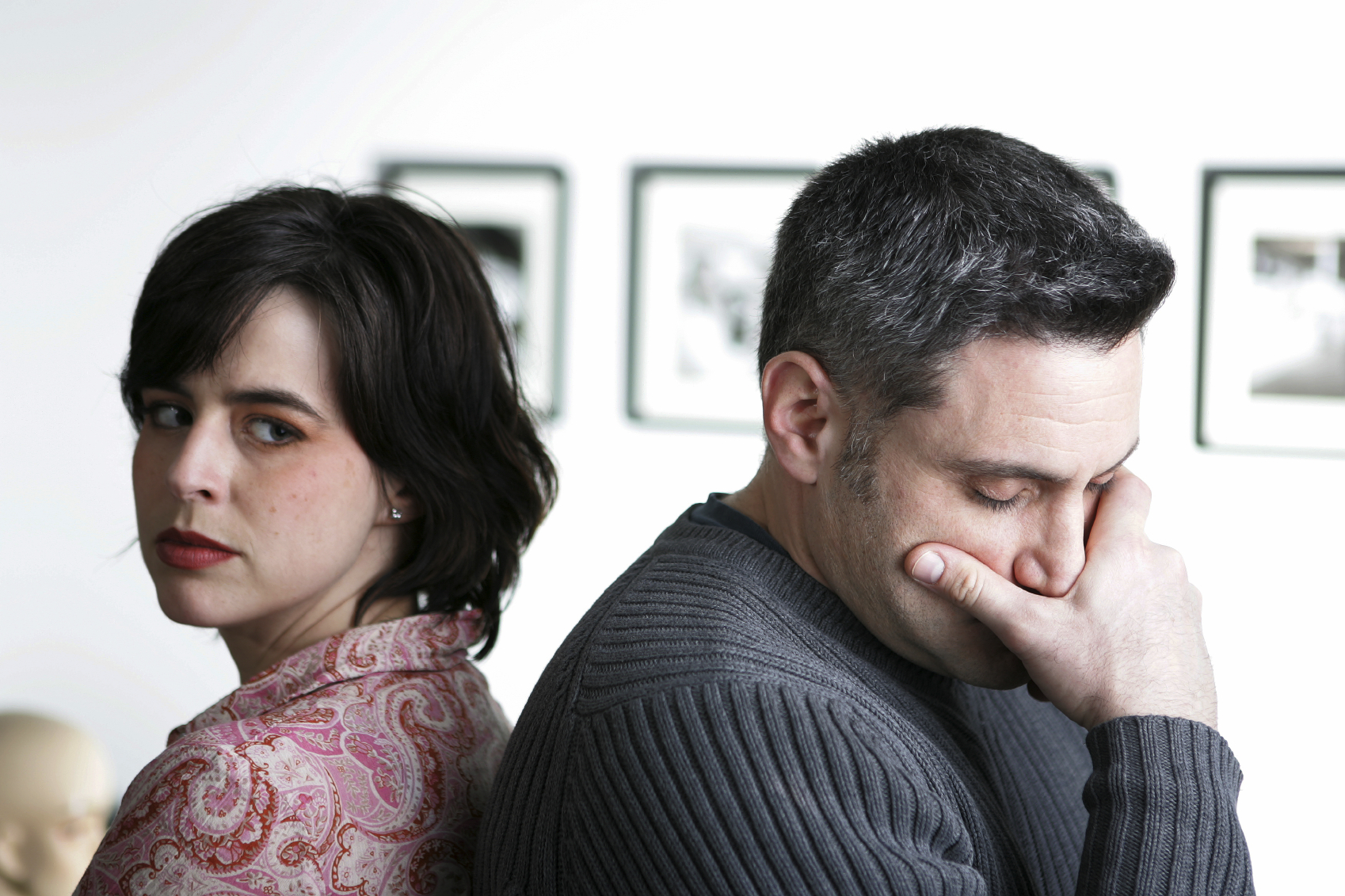 Legal Separation vs. Divorce in California
