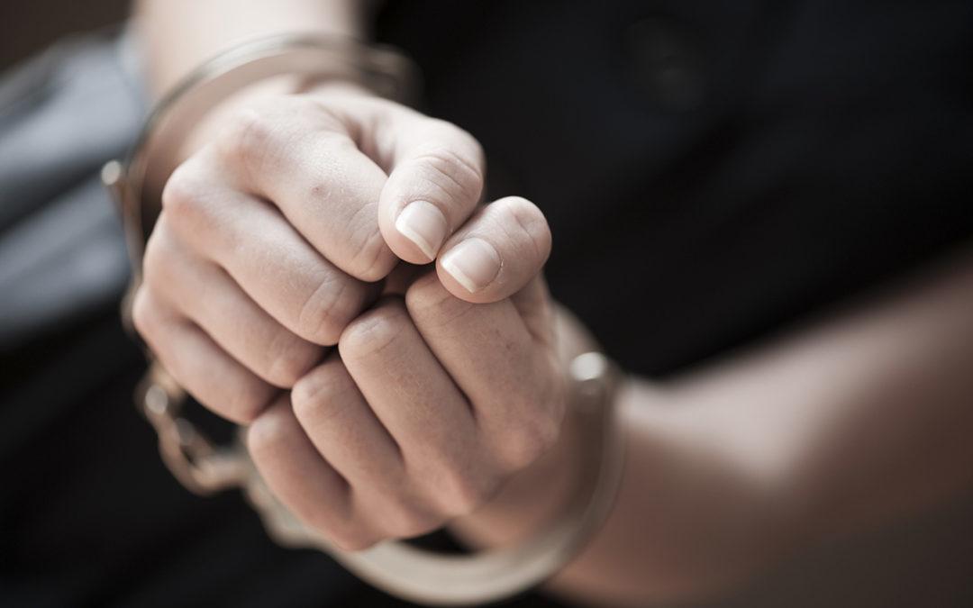 Criminal Convictions & Child Custody