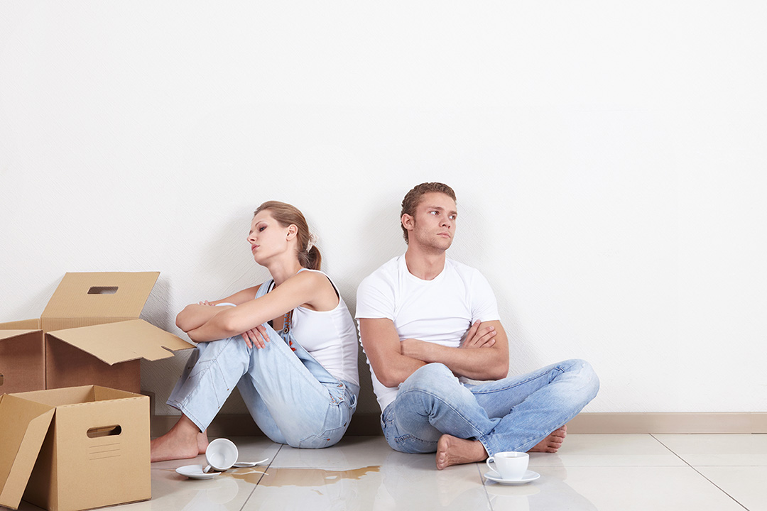 4 Common Divorce Mistakes to Avoid