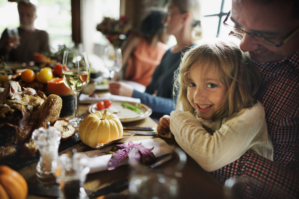 Splitting the Holidays: What's Best for the Child?