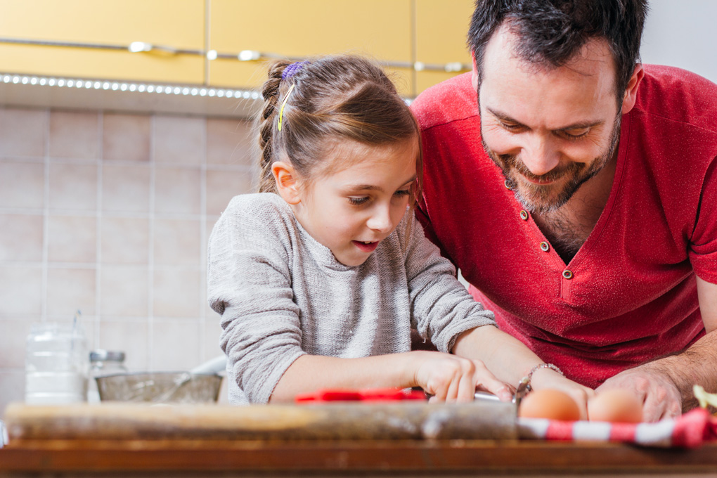 Bonding Activities to Enjoy with Your Children During Visits