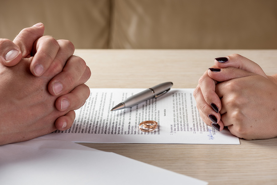 What Is a Bifurcated Divorce?