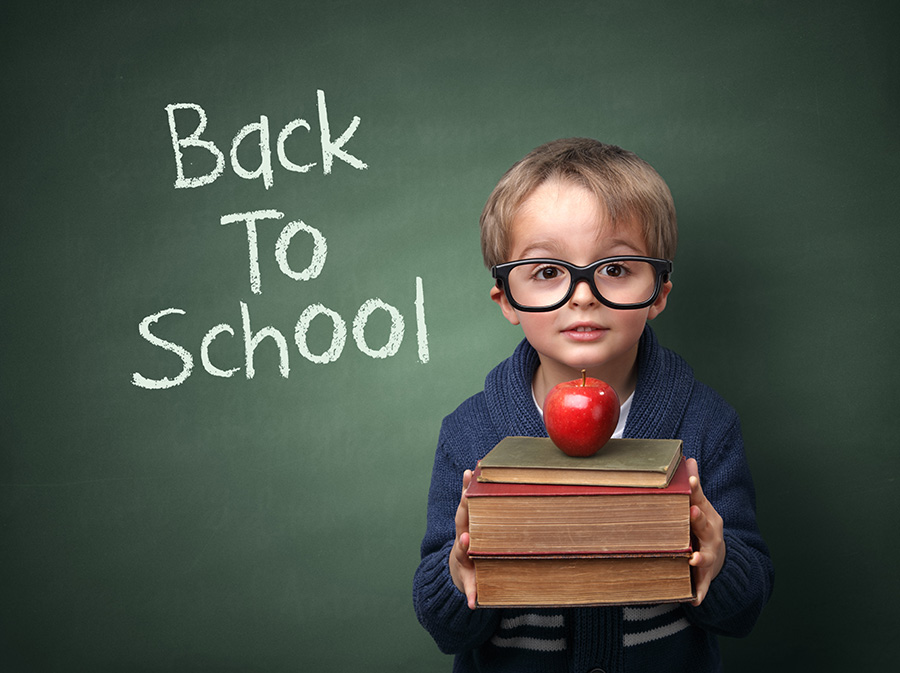 Back-to-School Tips for Single Dads