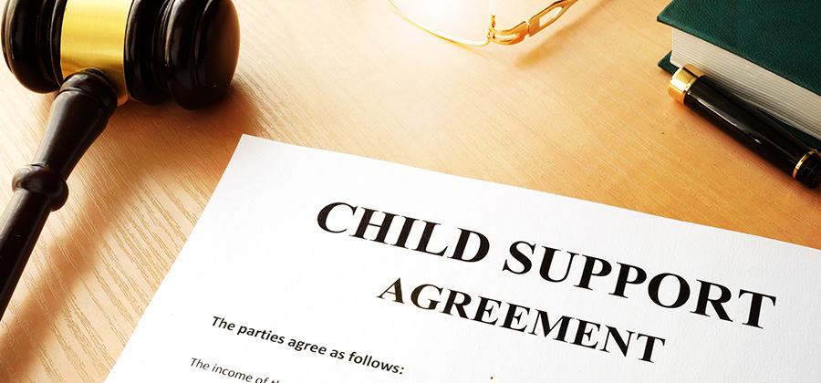 Child Support Payments Lawyer