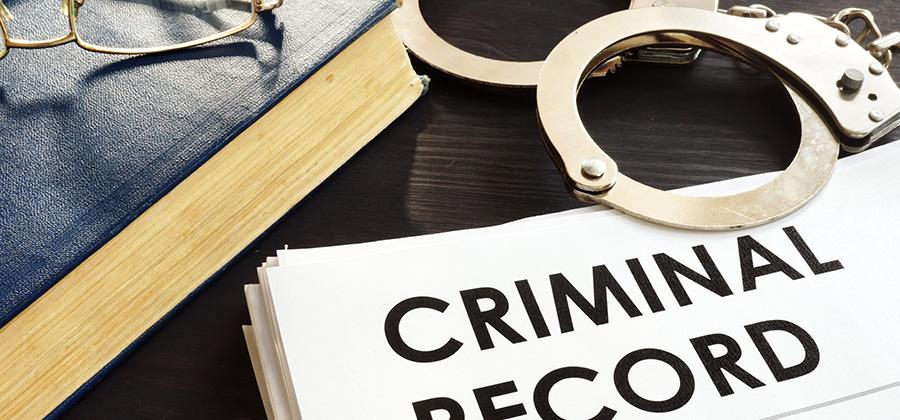 Criminal Record Attorney