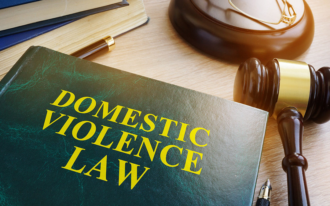Why You Need an Experienced Domestic Violence Attorney