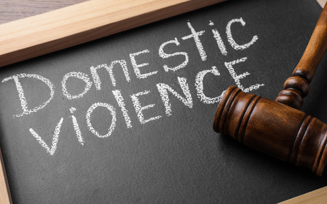 Get the Facts on Domestic Violence Cases in California
