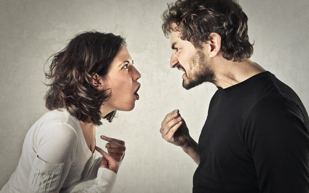 What constitutes domestic violence in California?