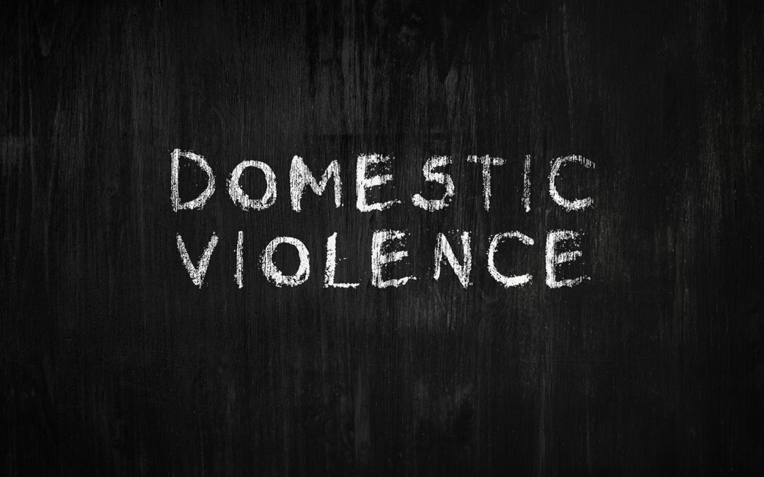 Accused of Domestic Violence? Don't Make These Mistakes.